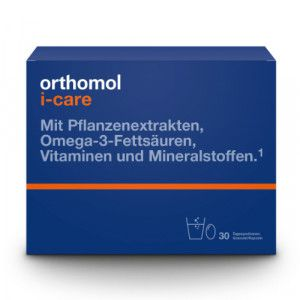 ORTHOMOL i-Care Granulat